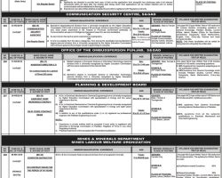 PPSC Jobs 2019 Online Apply   Punjab Public Service Commission Current Openings