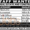 Jobs in DUbai 2015 for Accountant, Field Officer, Sales & Marketing