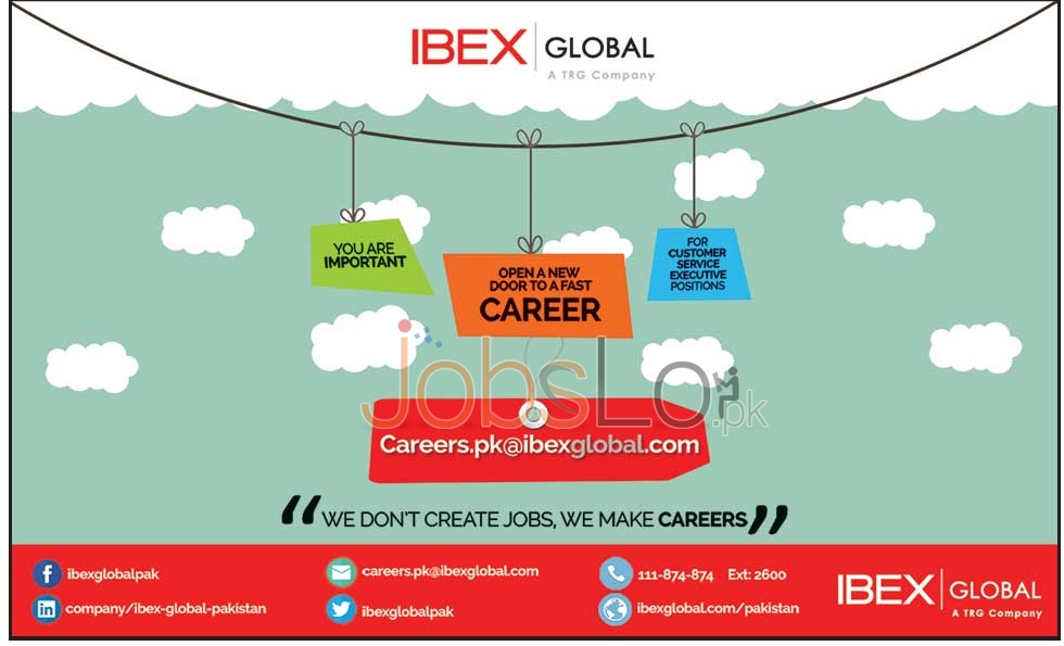 IBEX Global Jobs