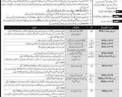 Join Pak Army Pakistan Defence Security Force Jobs 2019 Online Registration / Interview Schedule