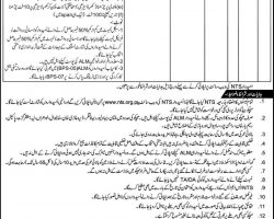 Multan Electric Power Company MEPCO Wapda Jobs 2019 NTS for Assistant Lineman ALM