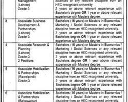 PSDF Jobs 2019 Apply Online Punjab Skills Development Fund Latest Advertisement