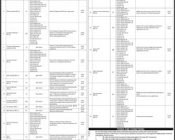 Rescue 1122 KPK Jobs 2019 PTS Application Form Download Latest Advertisement
