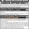 Pakistan Red Crescent Society PRCS Jobs in Karachi 2015