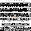 Al- Rashid Hospital Jobs in Saudi Arabia Staff Required 2016
