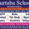 Qurtuba School Jobs in Islamabad Campus 2016 for Teachers