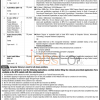 NTS WAPDA Jobs January 2016 Application Form Apply Last Date