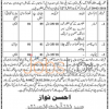 Public Health Engineering Circle Jobs 2016 in Multan & Vehari For Naib Qasid