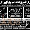 Urgent Jobs in UAE 2016 For Foreman & Mason Latest Advertisement Career Opportunities