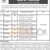 Lady Reading Hospital Medical Teaching Institution Jobs 2016 in Peshawar