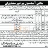 Mines and Minerals Department Jobs February 2016 in Punjab Latest Advertisement