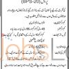 Cadet College Gadap Jobs 2016 in Karachi For Principal Eligibility Criteria Latest