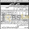 Anti Terrorism Court Jobs 2016 in Sargodha for Stenographer BPS-16
