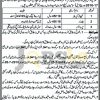 Provincial Highway Division Jobs 2016 in Sargodha For Computer Operator Latest Add