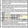 Chief Executive Jobs 2016 in Pakistan International Airline Latest Add