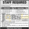 NSPP National School of Public Policy Lahore Jobs Faculty/Staff Required
