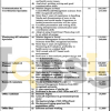 Planning & Development Department Punjab Jobs 2016 Current Openings