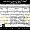 Communication & Works Department Peshawar Jobs 2016 for Driver BPS-06