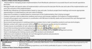 Commercial Bank Jobs