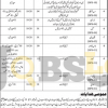 Cooperative Societies Jobs 2016-2017 Govt of Sindh Career Offers