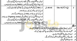 SPU Punjab Jobs