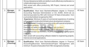 MOIT ISB Jobs