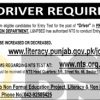 Literacy & Non Formal Basic Education Department Punjab Jobs 2017 NTS Form nts.org.pk
