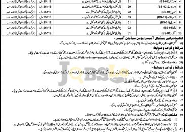 Health Department Nankana Sahib Jobs 2017 For DHQ Hospitals Latest Add