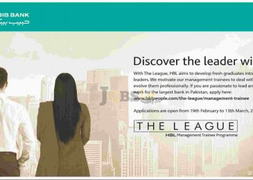 HBL MTO Jobs 2017 Management Trainee Officer Interview Preparation Online