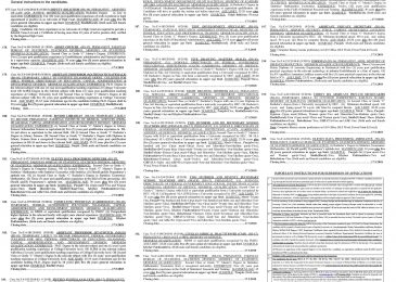 FPSC Jobs September 2018 Advertisement 09/2018 Apply Online