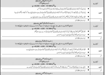 Pakistan Civil Aviation Authority Jobs 2018 CAA Latest (Dawn Newspaper)