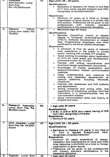Agriculture Department Punjab Jobs 2019 Application Form Download Last Date