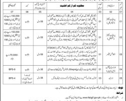 Federal Employees Benevolent Fund & Group Insurance Funds Jobs 2019 Application Form Latest